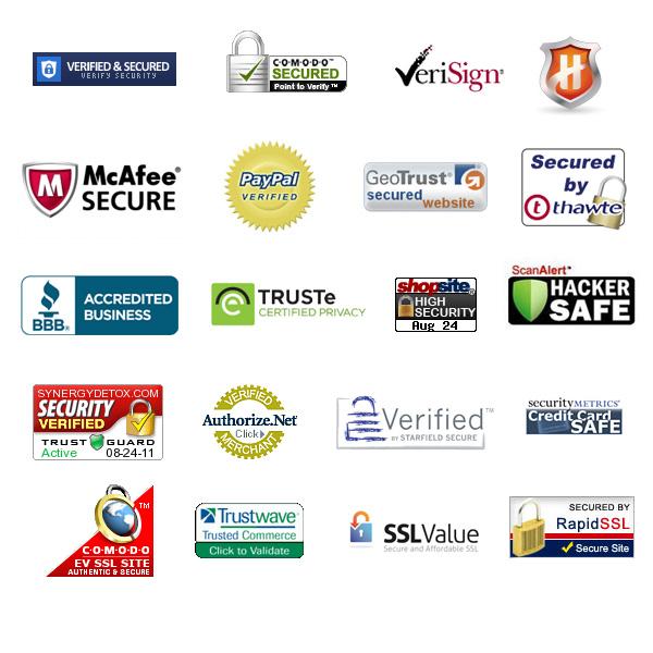 Различные сервисы безопасности. Какие подойдут вам?