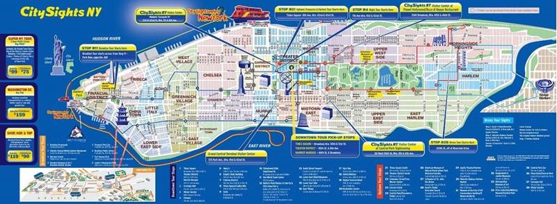 Спонсируемые карты городов могут стать отличным рекламным каналом для локального бизнеса.