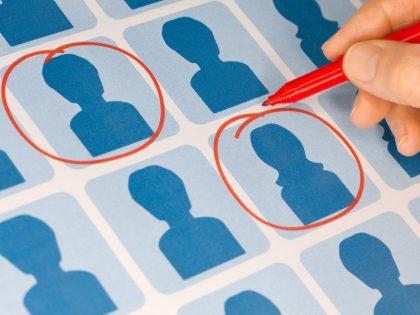 Индивидуализированные аудитории на Facebook